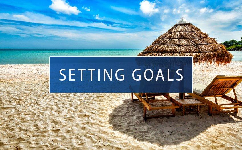 Do Your Behaviors Match Your Goals?