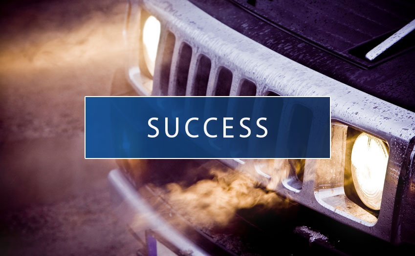 Does Achieving Your Success Metrics Make You Successful?